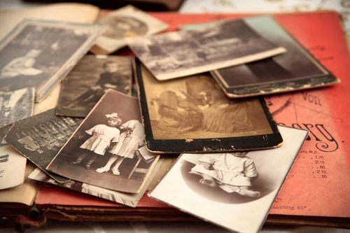 How to Preserve Your Family History